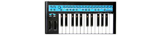 Bassstation Keyboard Header Image